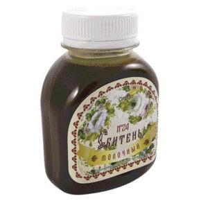 Сироп «Сбитень №24 Молочный»