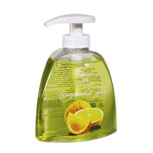 Мыло жидкое «Цитрусовый фреш»
